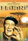 Hatari [1963]