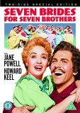 Seven Brides For Seven Brothers [1954]