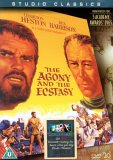 The Agony And The Ecstasy [1965]