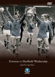 FA Cup Final 1966 - Everton vs Sheffield Wednesday