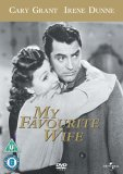 My Favourite Wife [1940] DVD