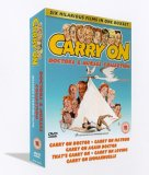 Carry On - Doctors And Nurses Collection - Digi Stack 2