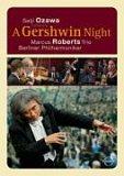 A Gershwin Night - Seiji Ozawa