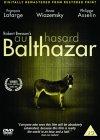 Au Hasard Balthazar [1966]