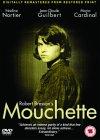 Mouchette [1967]