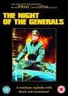 The Night Of The Generals [1966]