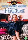 The World Of Henry Orient [1964]