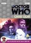 Doctor Who : Ghost Light [2004]