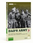 Dad's Army - The Complete Series 1 And The Lost Episodes Of Series 2 [1968]