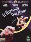 It Happened One Night [1934]