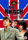 The Knack And How To Get It [1965] DVD