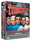 Thunderbirds Complete Series Digistack--9-Disc Box Set