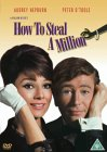 How To Steal A Million [1966] DVD