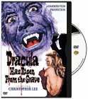 Dracula Has Risen From The Grave [1968] DVD