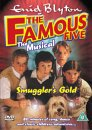 The Famous Five - The Musical - Smuggler's Gold