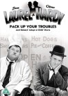 Laurel & Hardy Volume 15 - Pack Up Your Troubles/Related 'Adopt A Child' Shorts [1932]