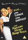 The Postman Always Rings Twice [1946] DVD