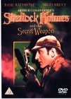 Sherlock Holmes And The Secret Weapon [1942]