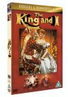 The King And I [1956] DVD