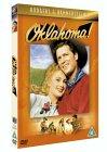 Oklahoma [1955] DVD