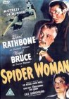 Sherlock Holmes And The Spiderwoman [1943]