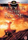 Fiddler On The Roof [1971] DVD