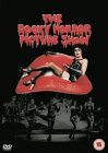 The Rocky Horror Picture Show - Single Disc Edition [1975] DVD