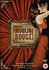 Moulin Rouge - Single Disc Edition [2001] DVD