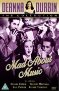 Mad About Music [1938]