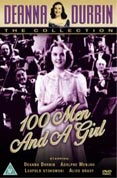 One Hundred Men And A Girl [1937]