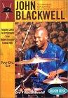 John Blackwell - Grooving & Showman