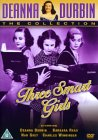 Three Smart Girls [1936]