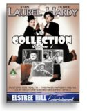 Laurel And Hardy Collection - Vol. 1 [1919]