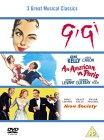 Gigi / An American In Paris / High Society [1958]