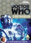 Doctor Who - Earthshock [1982]