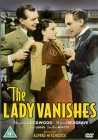 The Lady Vanishes [1938]
