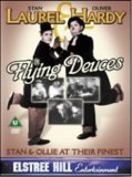 Laurel And Hardy - Flying Deuces [1939]