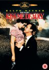 Kiss Me Deadly [1955] DVD
