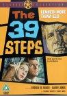 The Thirty Nine Steps [1959]
