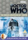Doctor Who - Dalek Invasion Of Earth [1964]