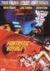 Fantastic Voyage/Voyage to Bottom of the Sea [1961]