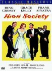 High Society [1956] DVD