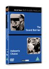 Hobson's Choice / The Sound Barrier [1954] DVD