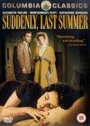 Suddenly, Last Summer [1959]