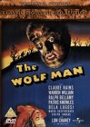 The Wolf Man [1941]