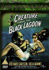 Creature From The Black Lagoon [1954]