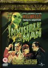 The Invisible Man [1933]