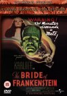 The Bride Of Frankenstein [1935]