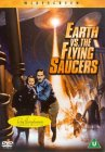 Earth vs The Flying Saucers [1956]
