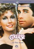 Grease [1978] DVD